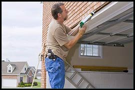 Central Garage Door Service San Antonio, TX 210-245-6435
